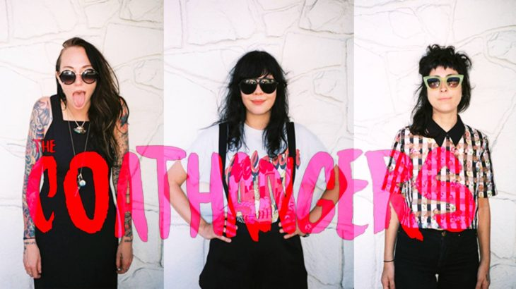 Interview | THE COATHANGERS (from USA)