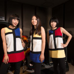 "LIVE | Shonen Knife ""712 DAY PARTY Tour 2015"""