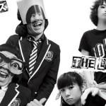 "LIVE | THE LET'S GO's presents ""ロックン・オムレツ"""