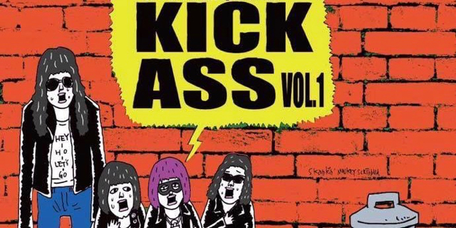 LIVE | 3/19:BOYSORDER x KICK ASS vol.1