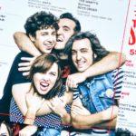 LIVE | SUZY&LOS QUATTRO Japan Tour 2017