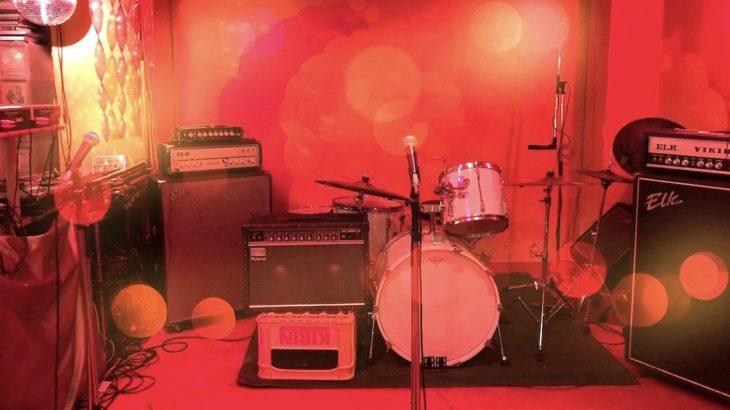 DJ | 1/27(日)グリーンアップル15周年記念パーティ・タイムテーブル
