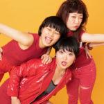 VAMP! SHOP | THE LET'S GO's 新作『平凡チェリー』予約受付中!