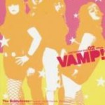VAMP! |  issue 02 Summer 2003