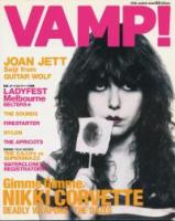 VAMP! Issue 3 Summer 2004