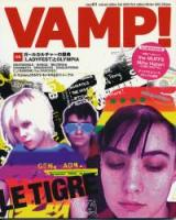 VAMP! issue 1 revised edition fall 2005/first edition winter 2002