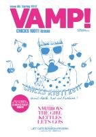 VAMP! issue5