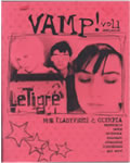 VAMP! Issue 1 winter 2002